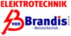 Elektrotechnik von Brandis – Elektriker nähe Lüneburg – Niedersachsen Logo